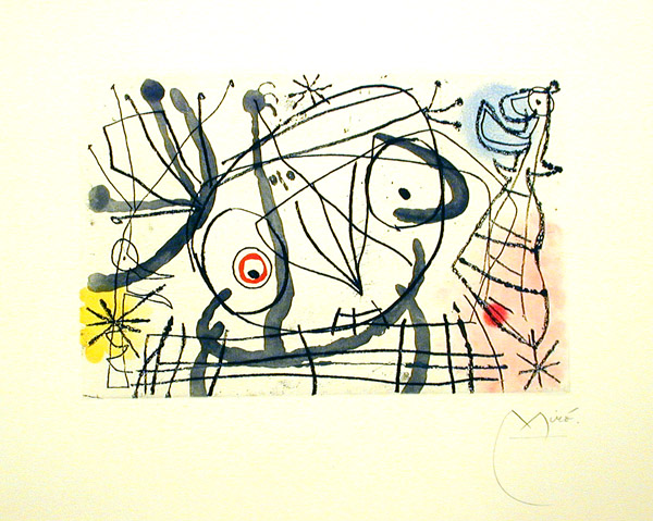 Joan Miro_cordialment-the cosmological vision